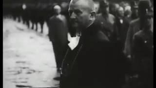 NAZISMO CRISTÃO ?  HITLER ERA CRISTÃO ? SIM  POSSE de LUDWIG MULLER NAZI, líder evangélico nazista