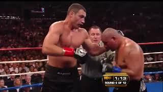 Vitali Klitschko vs Chris Arreola - Highlights