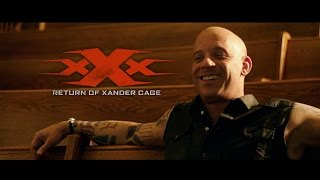 xXx The Return of Xander Cage (2017) - uskoro