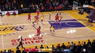 NBA LIVE 19 2020 ROSTERS! HOUSTON ROCKETS vs LA LAKERS LIVE STREAM!