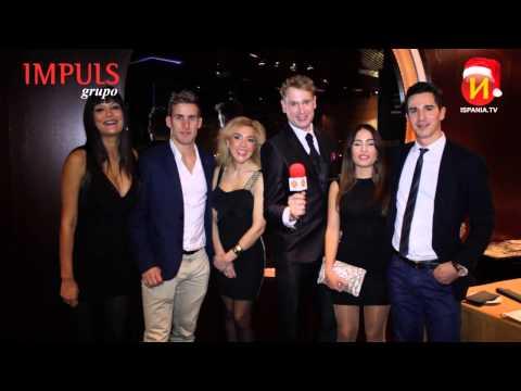 Presentación Revista Impuls PLUS N.9 ver. ESP