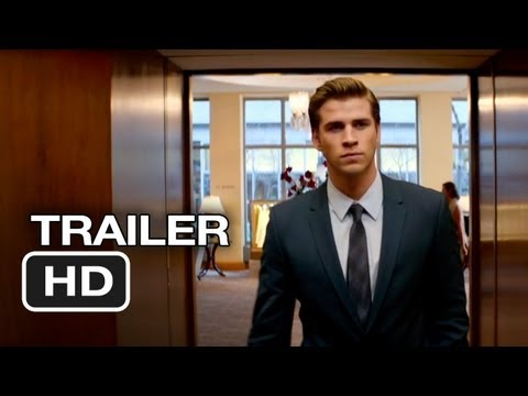 Paranoia Official Trailer #1 (2013) - Liam Hemsworth, Amber Heard Movie HD