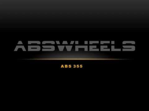 Snygga aluminiumfälgar   ABS Wheels