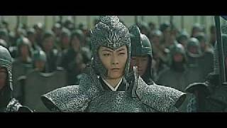 Jiang Shan Mei Ren: An Empress & The Warriors - Battle Front