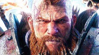 Total War: Warhammer Cinematic Trailer
