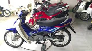 #25  Xìpo cũ tại Tây Ninh | Used motorcycle yards [ Seri Bãi - Tiệm xe cũ Tây Ninh]