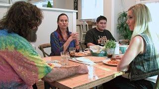 Frank The Clown Talks Fan Jealousy Over Dating Noelle Foley, Advice Mick Has Given Him