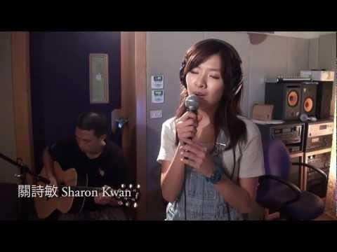 吳克羣-胡鬧(關詩敏 Sharon Kwan Cover)