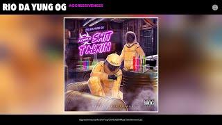 Rio Da Yung OG - Aggressiveness (Audio)