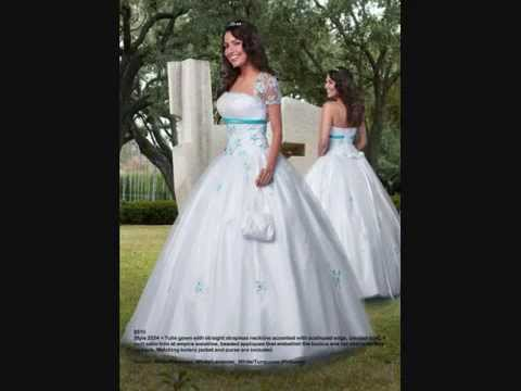 Quinceanera Dresses, Prom Dresses, Debutante, Homecoming Collection by ...