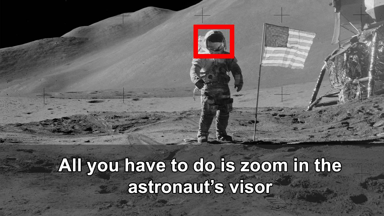 funny moon landing - photo #32