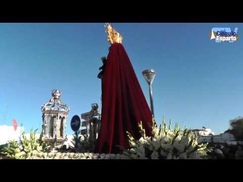 Rosario Vespertino de la Virgen del Rosario de Mairena del Aljarafe