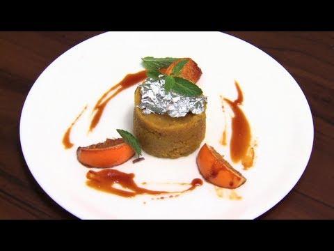Breakfast Express - Makai Narangi Halwa