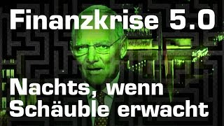 Finanzkrise 50