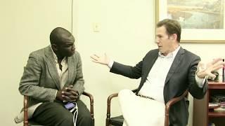 EXCLUSIVE- Thomas Ravenel interview- Quintin's Close-Ups™