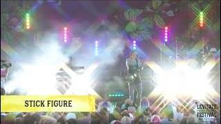 Stick Figure - Full Concert at Levitate Music Festival in Marshfield, MA on July 7, 2018