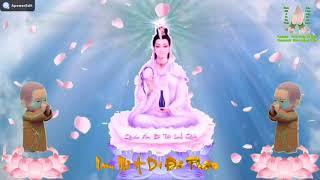 NAM MÔ QUAN THẾ ÂM BỒ TÁT - RẤT HAY Nghe Mỗi Đêm Phật bà phù hộ cứu khổ cứu nạn May mắn