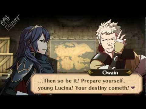 why did they allow owain x lucina to be a thing fireemblem