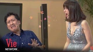 Trường Giang Đầu Tư Lỗ 2 Tỷ Vào Nhà Hàng Khiến Hari Won Nổi Khùng | Hài 7 Nụ Cười Xuân [Full HD]