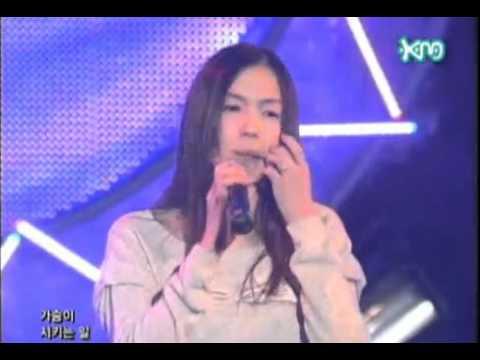 K-POP 2006년   천상지희  열정