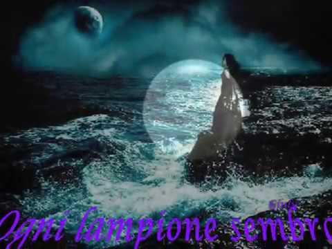 MEMORY - Andrew Lloyd Webber - Sarah Brightman