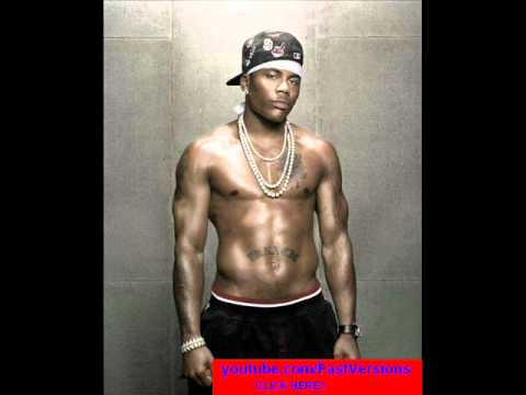 Nelly - Tippin In The Club - FAST VERSION - Dirty