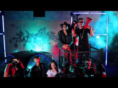 El Magnifico Ft. El Mascara – Peligro (Video Oficial)