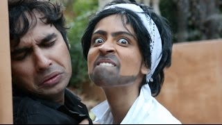 How My Parents Fell In Love (ft. Kunal Nayyar)