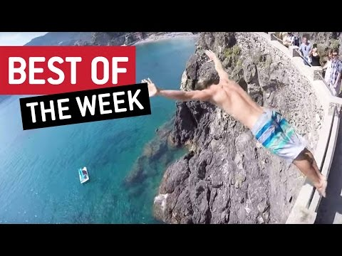 Best Videos Compilation Week 1 May 2017 || JukinVideo