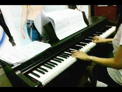 Reason - Autumn in my heart Ost. Piano
