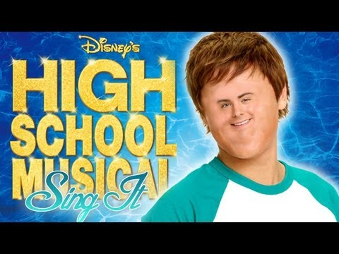 Pewds Plays: High School Musical: Sing It - Smashpipe Games