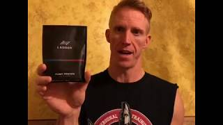 Ladder Plant Protein Review
