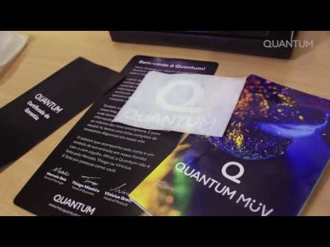 video Smartphone Quantum MUV PRO 32GB Octa Core Dual Chip