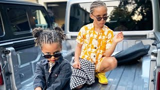 Riley Curry Dances To Beyoncé's 'Already' From 'Black Is King'