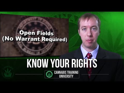 MARIJUANA LAWS! HOW TO DEAL WITH COPS! PART 2.