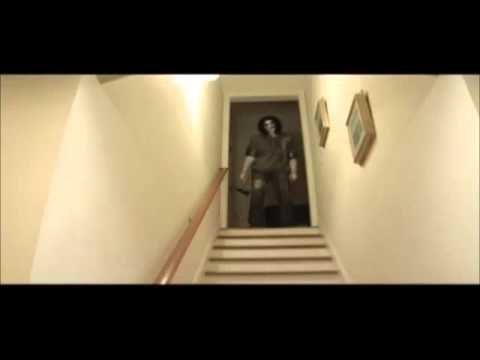 Jeff the Killer - Official Movie Trailer - YouTube