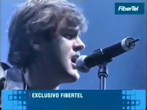 Los Piojos - Quilmes Rock 2004 (completo)