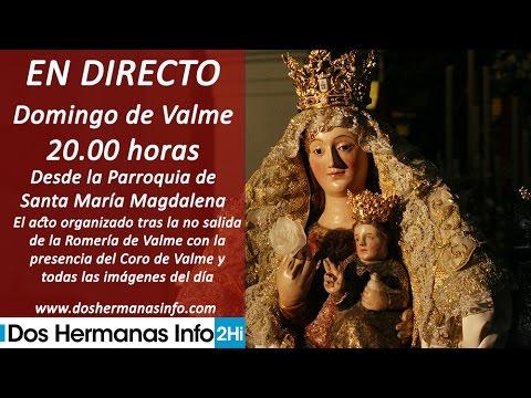 En Directo | Especial Domingo de Valme