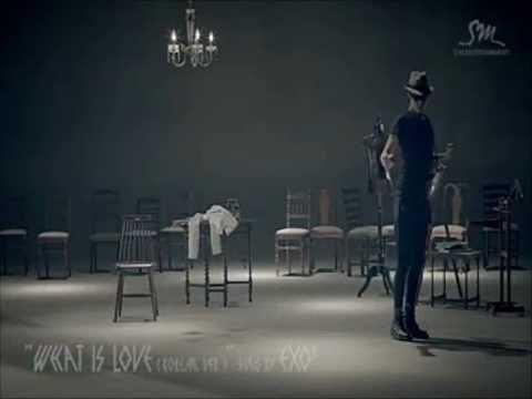 EXO-K Kai (Neyo - Part Of Your List) FMV