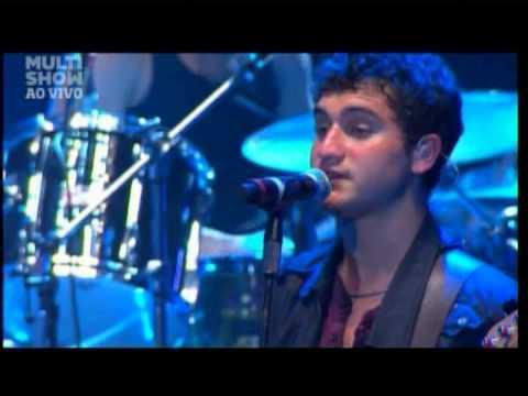 Baixar 09 Tonight (ao vivo - en vivo) - Rock Bones - Z Festival - Multishow