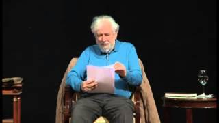 """Conferencia Claudio Naranjo """"Muerte y Resurrección de los Clásicos""""."""
