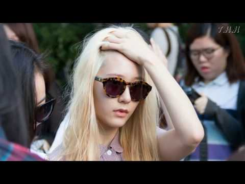 [FMV] KRYSTAL - What makes you beautiful