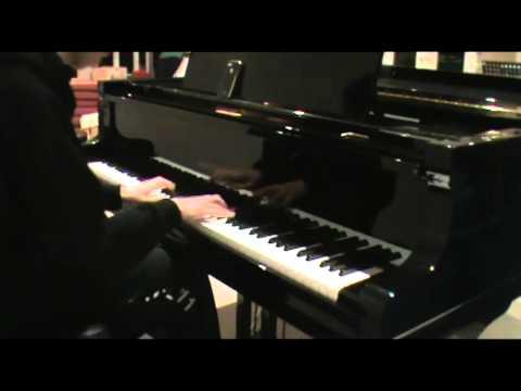 Baixar Stephen Swartz ft. Joni Fatora - Bullet Train Piano Cover