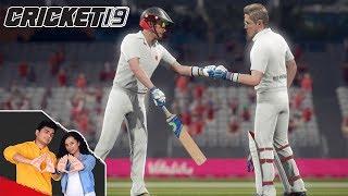 Toughest Challenge In Cricket 19 | SlayyPop