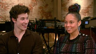 Here's How Shawn Mendes Ended Up Mentoring Alicia Keys' Team on 'The Voice'