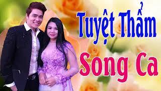 Song Ca Dương Hồng Loan Lưu Chí Vỹ  2018 -Tuyệt Phẩm Song Ca Nhạc Vàng Bolero Trữ Tình Hay Nhất