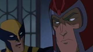 Magneto Was Right