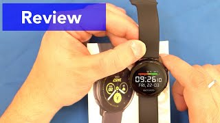 Samsung Galaxy Watch Active Review: Testfazit nach 1 Woche