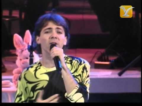 Cristián Castro, No Podrás, Festival de Viña 2002
