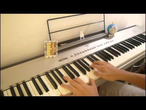 斷點 (By 張敬軒) - Piano